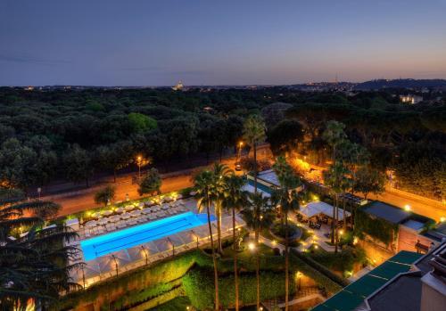 Parco dei Principi Grand Hotel & SPA photo 50