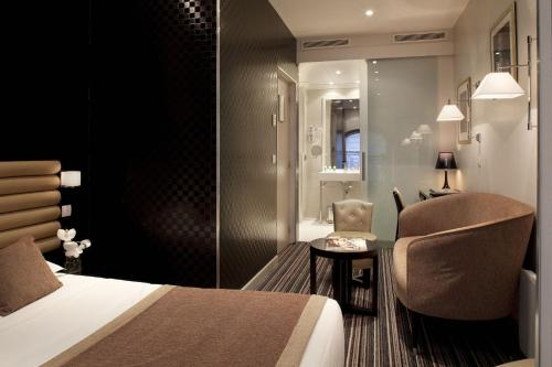 Hotel Icône photo 21