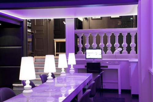 Hotel Icône photo 22