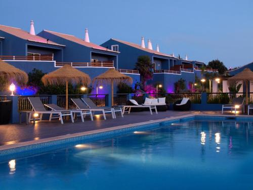 Foto de Aldeia Azul Resort