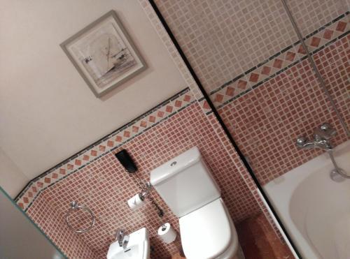 Habitación Doble Estándar - 2 camas Hotel Nuevo Portil Golf 17