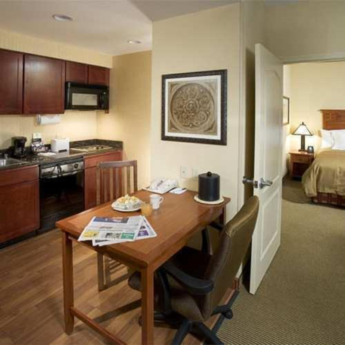 Homewood Suites By Hilton Agoura Hills Hotel
