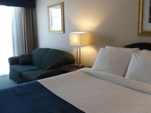 Quality Inn Owen Sound Photo