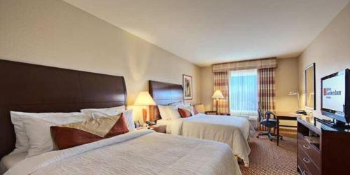 Hilton Garden Inn Palmdale - Palmdale, CA 93551