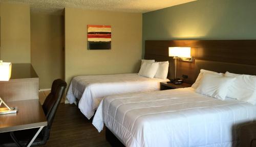 Inn Of The Conchos Hotel San Angelo