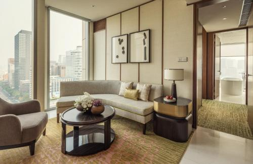 Four Seasons Hotel Seoul photo 28