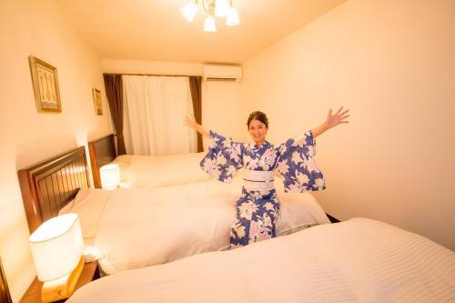 Japaning Hotel Higashiyama Sanjo