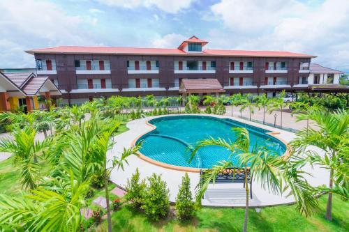 Samrong Garden Resort