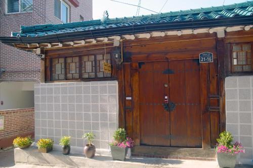 HotelSeoul Lucky GuestHouse Hanok