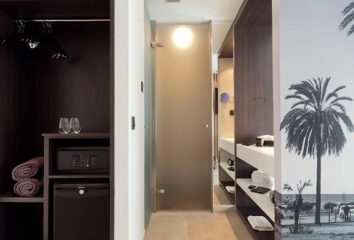Double Room Vila Arenys Hotel 6