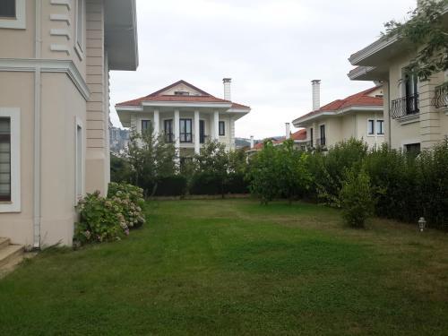 Yomra Villa Akasya Yomra rezervasyon