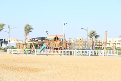 Mousa Coast Resort - Cairo Beach