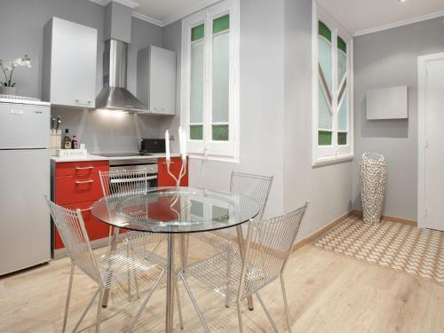 BCN Rambla Catalunya Apartments photo 84