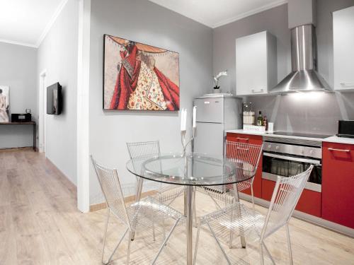 BCN Rambla Catalunya Apartments photo 87