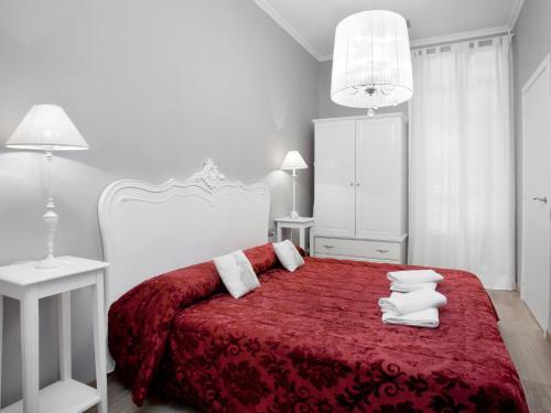 BCN Rambla Catalunya Apartments photo 89
