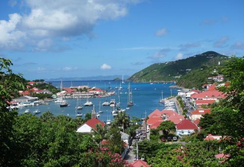 Colombier, Gustavia, Saint-Barthélémy 97133, St. Barthélemy.
