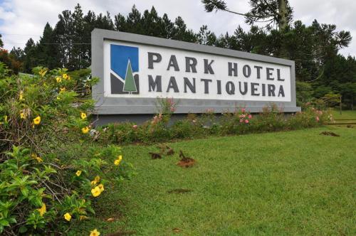 Foto de Park Hotel Mantiqueira