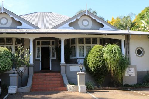 Oxford Lodge Vryheid Photo