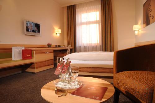 Hotel Torbräu photo 9