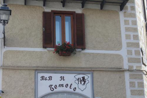 B&B Il Tomolo