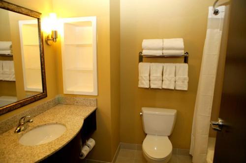 Holiday Inn Express & Suites Salina - Salina, KS 67401