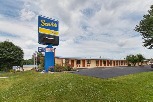 Scottish Inns Harrisburg-Hershey South Photo