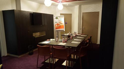 Ibis Styles Paris Pigalle Montmartre photo 28
