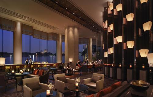 Shangri-La Hotel Bangkok photo 4