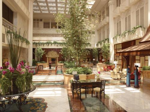Shangri-La Hotel Bangkok photo 10