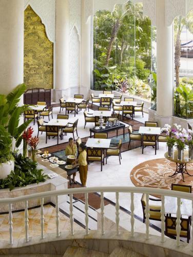 Shangri-La Hotel Bangkok photo 11