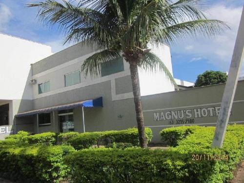 HotelHotel Magnus