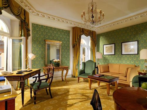 The Westin Excelsior Rome photo 7