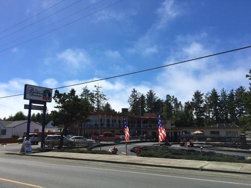 Breakers Boutique Inn - Westport, WA 98595