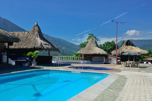 Foto de Hotel Hacienda La Bonita