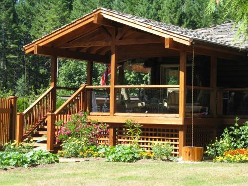 Alberni Clayoquot, British Columbia