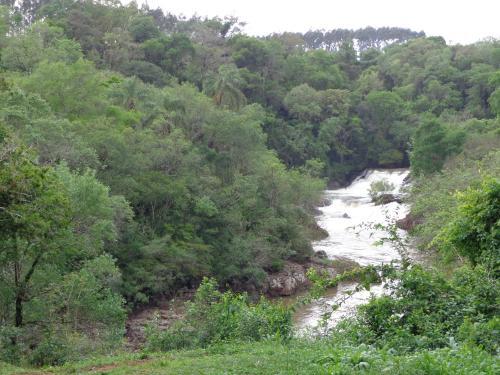 Cabañas Piedras Blancas Photo