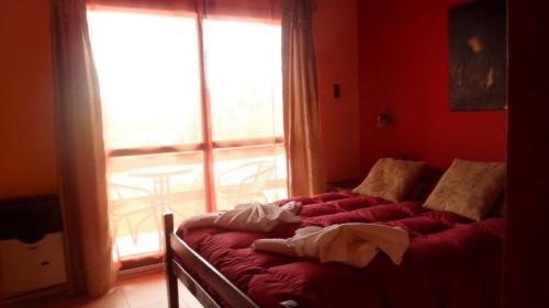 Foto de Apart Hotel Agua Dorada