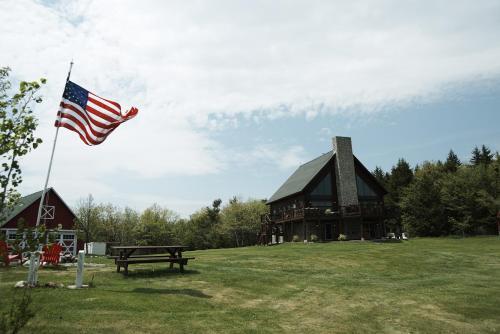 Rose and Goat Retreat - Berkshires, USA Photo