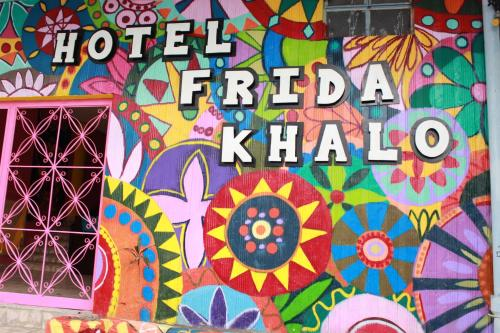 HotelHotel Frida Khalo