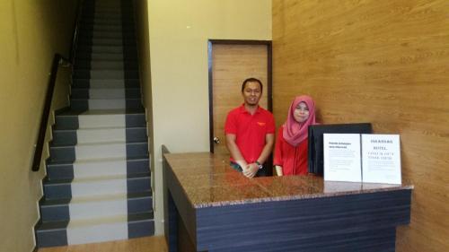 Hotel Iskandar photo 1