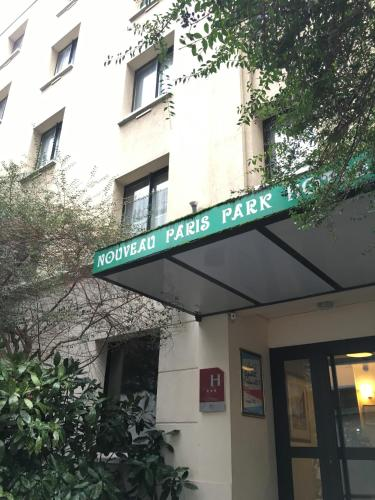 Nouveau Paris Park Hotel photo 3