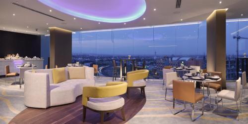 HS HOTSSON Hotel Silao Photo