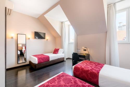 Rossio Garden Hotel photo 33