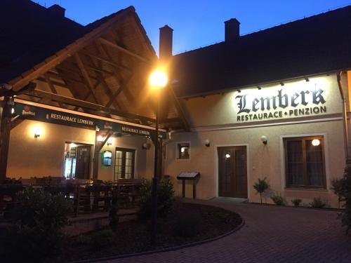 Penzion a restaurace Lemberk