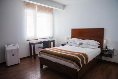 Hotel Casa Beltran Photo