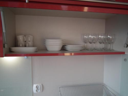 AS Apartment Lodz.  Foto 6
