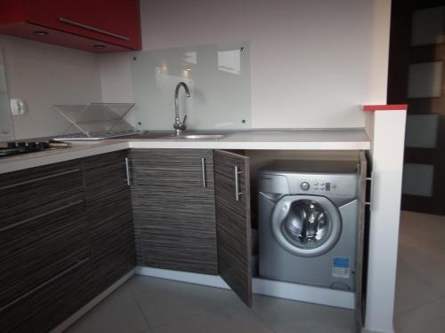 AS Apartment Lodz.  Foto 10