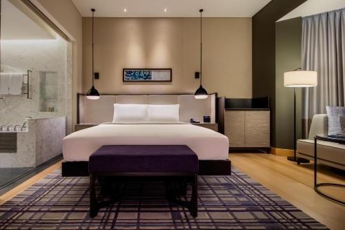 Hilton Kuala Lumpur photo 75