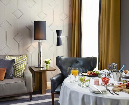 Corinthia Hotel Budapest - 14 of 65