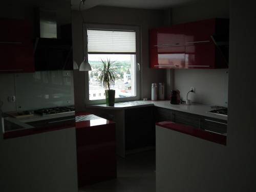 AS Apartment Lodz.  Foto 4